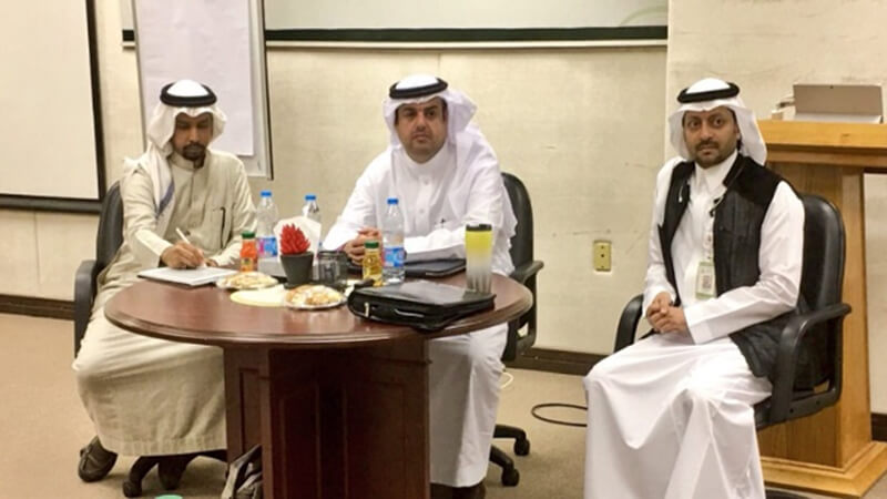 Hpcc Workshop With Najm Company For Insurance Services Team