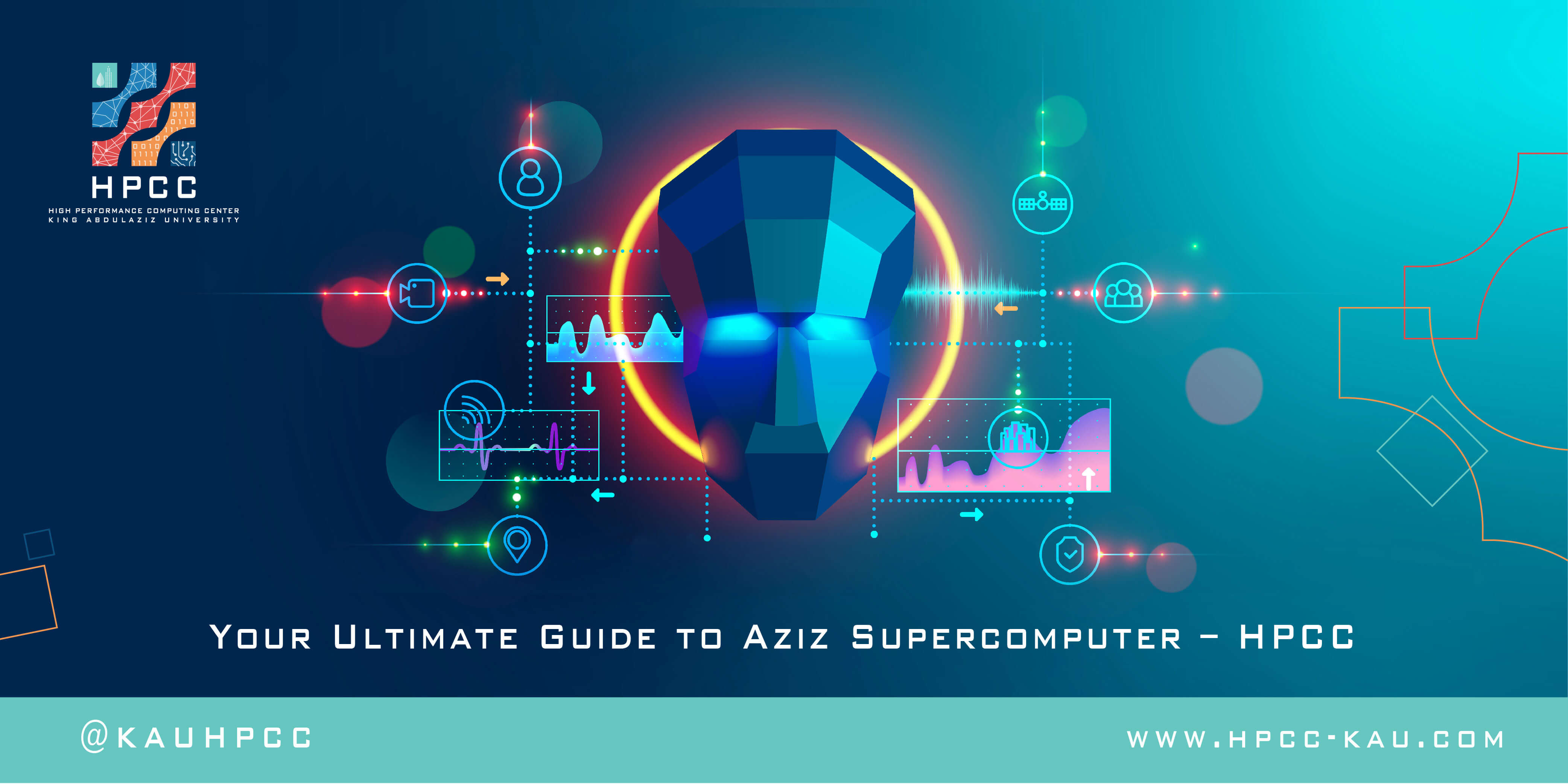 Your Ultimate Guide to Aziz Supercomputer – HPCC